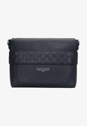 Laptoptas - schwarz