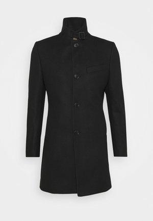 HOLGER COMPACT MELTON  - Płaszcz wełniany /Płaszcz klasyczny - black