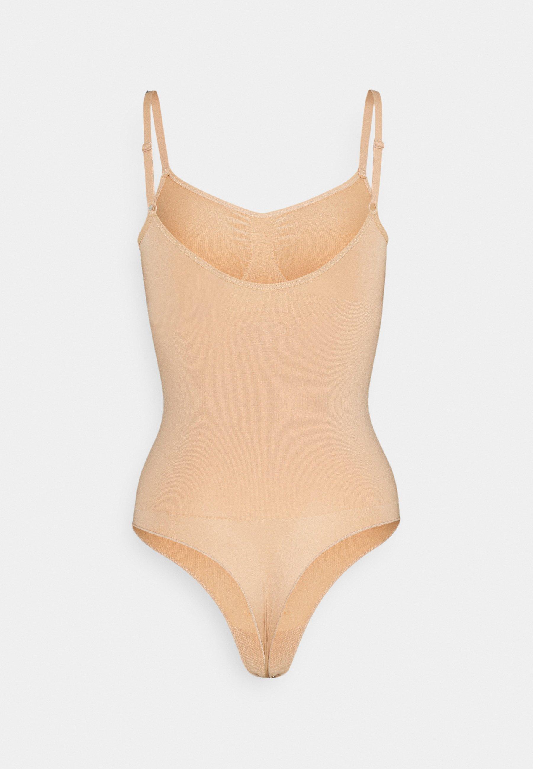 Femme GO FIGURE SMOOTH BODYSUIT - Body