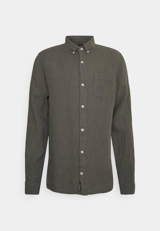 MALIBU MAN - Shirt - khaki