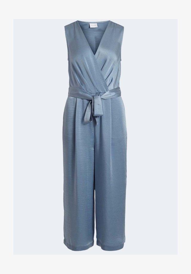 Tuta jumpsuit - light blue