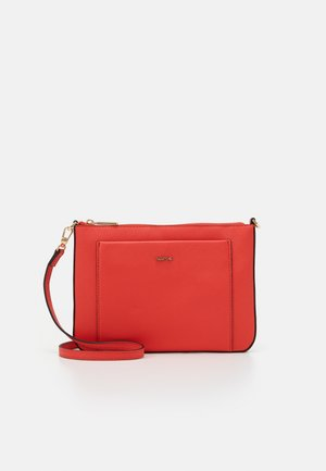 CROSSBODY BAG FAME - Skulderveske - orange