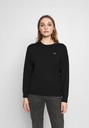 AF4316_031 - Sweatshirt - black