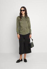 JDY - Button-down blouse - kalamata - 1