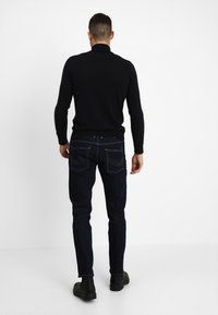 TOM TAILOR - JOSH - Jeans slim fit - clean rinsed blue denim - 2