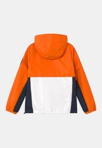 Ellesse - GARINOS  - Veste mi-saison - orange - 1