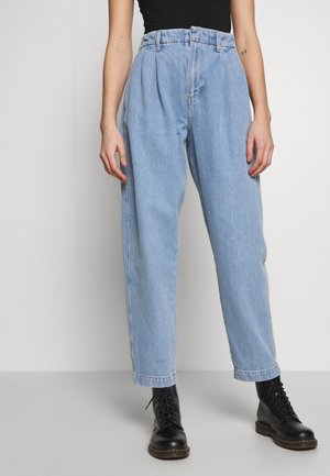 DREW JEAN - Relaxed fit jeans - chambray blue