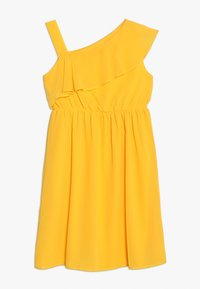 Friboo - Cocktail dress / Party dress - yellow - 1