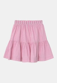 Polo Ralph Lauren - A-line skirt - rose/white - 1