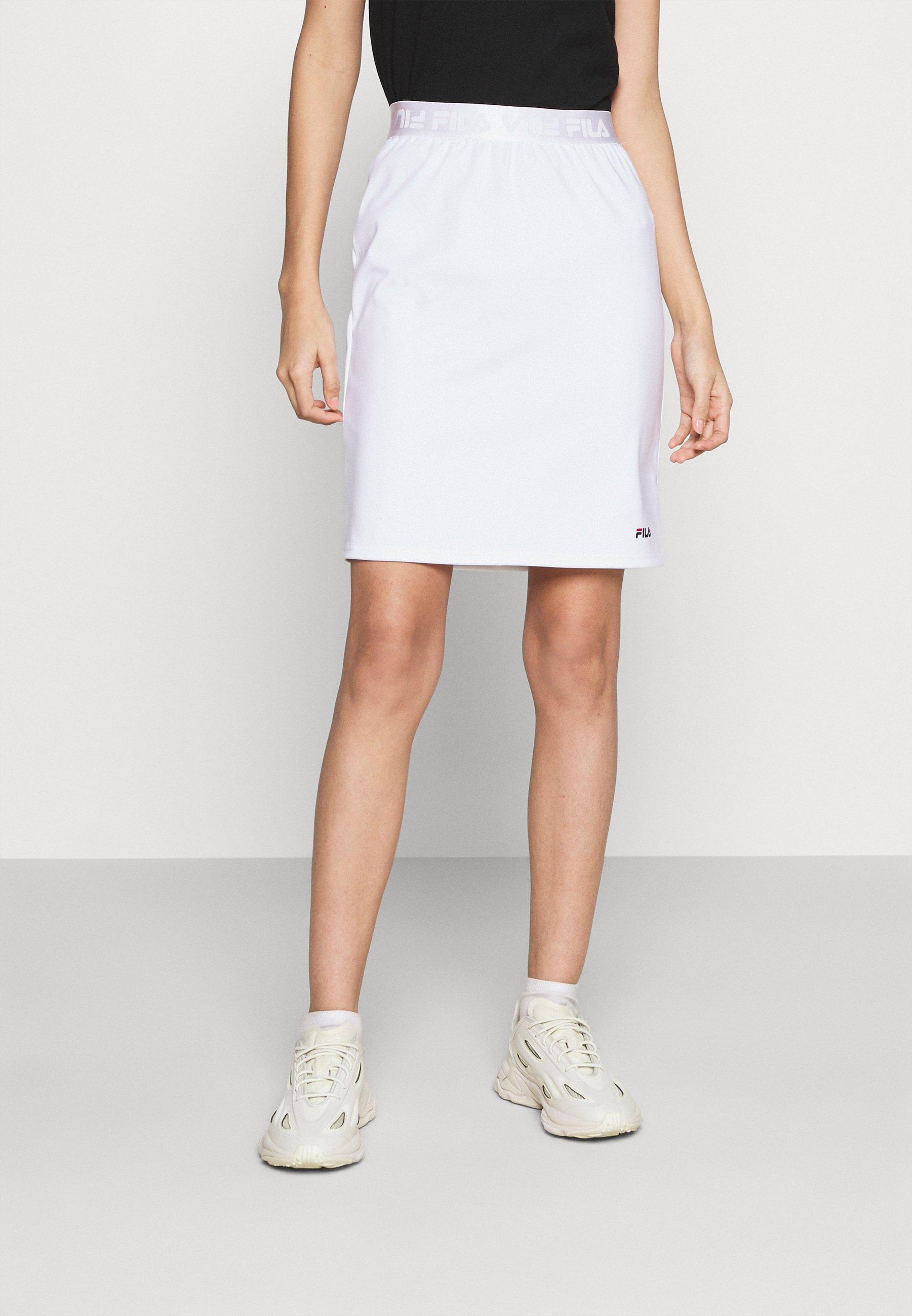 Femme CHESS SKIRT - Minijupe
