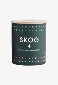 skog forest green