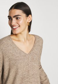 CLOSED - WOMEN´S - Pullover - clay - 4