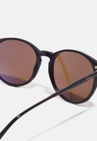 Salvatore Ferragamo - UNISEX - Sunglasses - black - 2