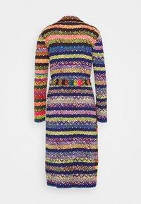 M Missoni - SPOLVERINO - Classic coat - multi-coloured - 1