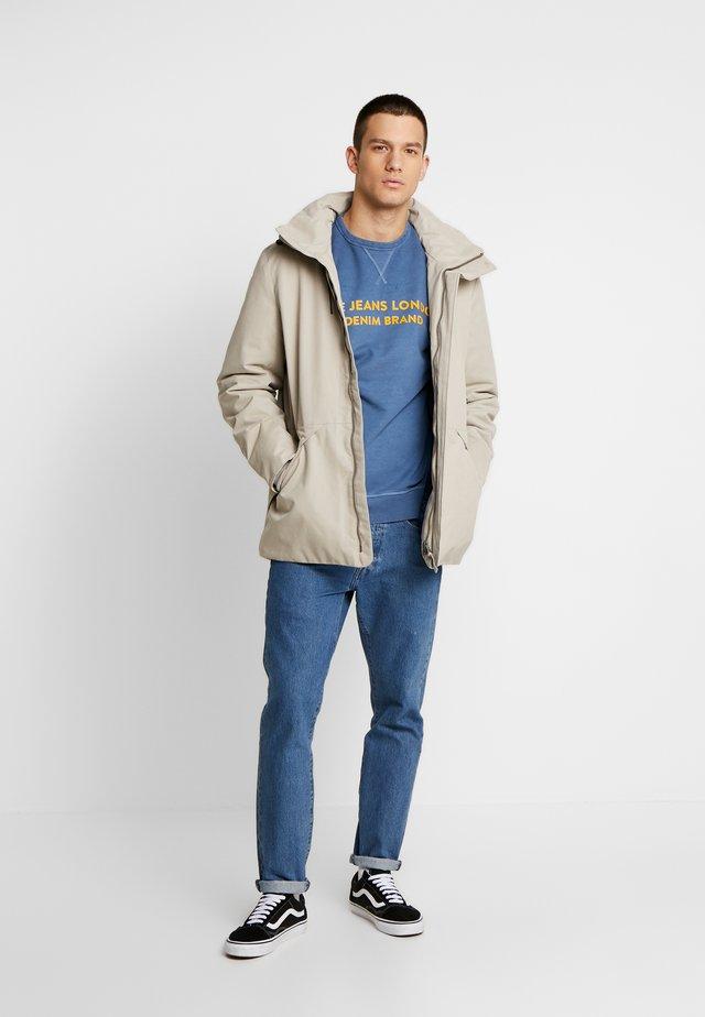 NICK - Winter jacket - hume
