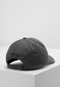Polo Ralph Lauren - Casquette - combat grey - 2