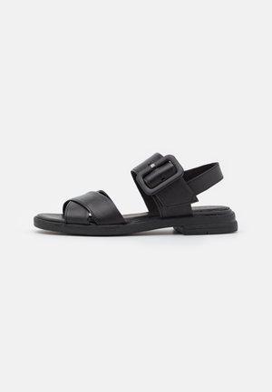 Sandalen - black antic