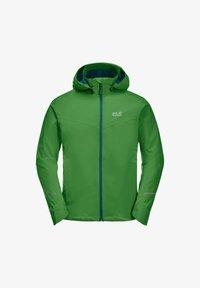 Jack Wolfskin - TOUR  - Hardshell jacket - basil green - 3