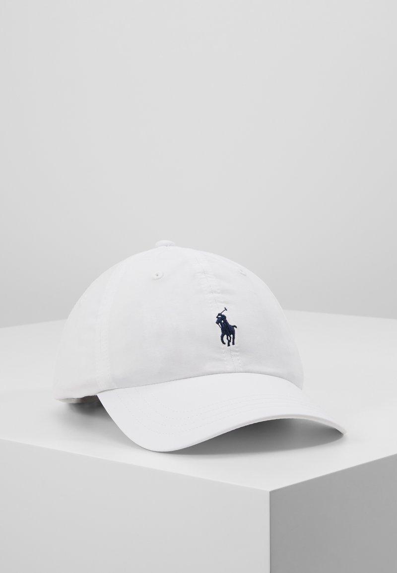 Polo Ralph Lauren Golf - Kšiltovka - pure white