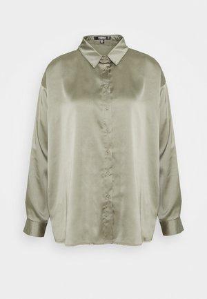 Skjortebluser - sage