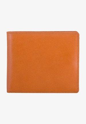 RFID - Wallet - tan/olive