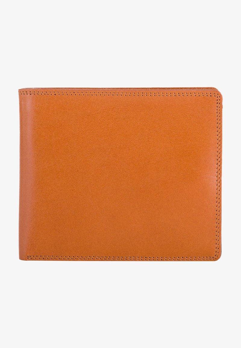 Mywalit - RFID - Wallet - tan/olive