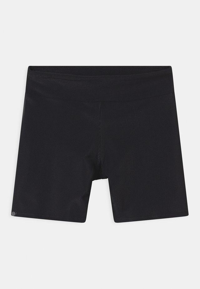 BIKE UNISEX - Collant - black
