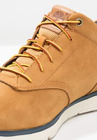 Timberland - KILLINGTON - Casual lace-ups - trapper tan - 5