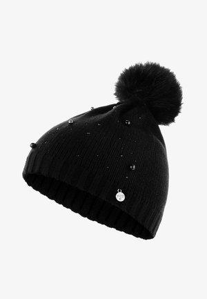 ZANON - Mütze - black