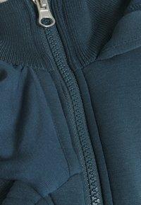MAMALICIOUS - MLMAYANNE 3-IN-1 CARRY ME - Chaqueta de entretiempo - orion blue - 3
