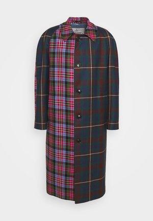 CASABLANCA RAGLAN - Classic coat - multi-coloured