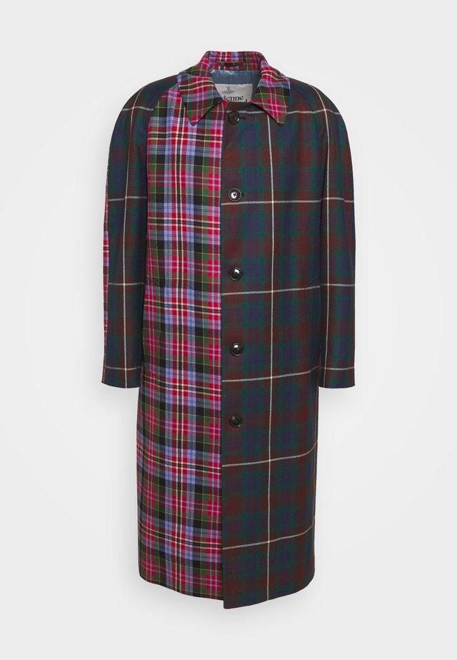 CASABLANCA RAGLAN - Zimní kabát - multi-coloured