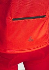LÖFFLER - BIKE FLOW 3.0 - T-Shirt print - sunset - 10