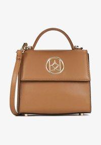 Kazar - SIDI - Handbag - brown - 2