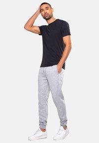 Threadbare - Pantalon de survêtement - grey marl - 1