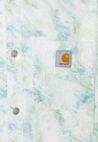 Carhartt WIP - MARBLE SHIRT - Camisa - wave - 2