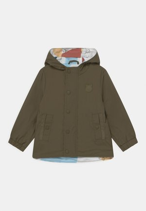 KABAN WINNIE - Light jacket - deep lichen green