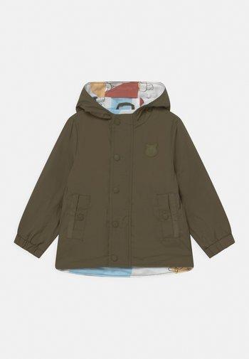 KABAN WINNIE - Light jacket - deep lichen green