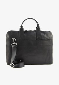 Saddler - GUSTAV  - Laptop bag - black - 0