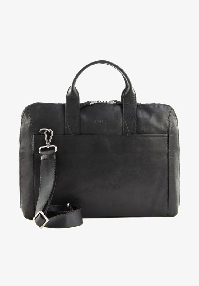 GUSTAV  - Laptop bag - black