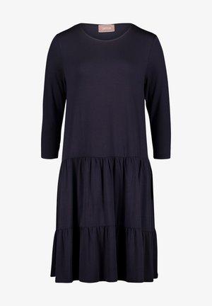 Robe d'été - dunkelblau