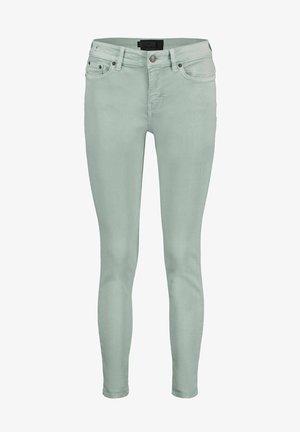 NEED - Jeans Skinny Fit - pistazie