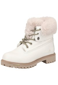 Darkwood - Winter boots - white - 2