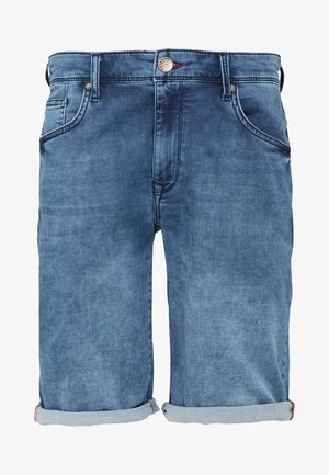SHORTS - Jeansshort - light used
