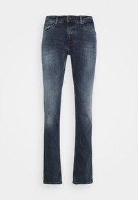 SCANTON SLIM - Slim fit jeans - denim