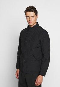 J.CREW - OUTERWEAR JACKET - Summer jacket - midnight navy - 2