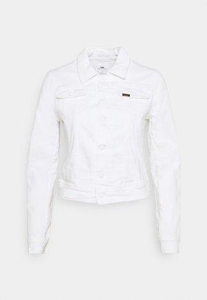 THE TORERO (LADY) - Denim jacket - rinse