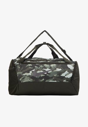 DUFF UNISEX - Sports bag - white/sequoia/cool grey