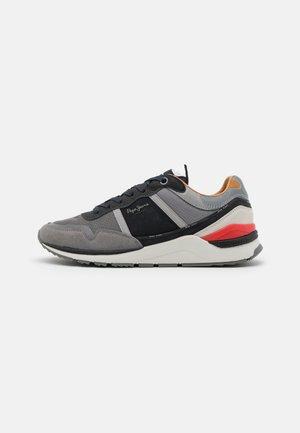 X20 BASIC URBAN - Sneakersy niskie - grey