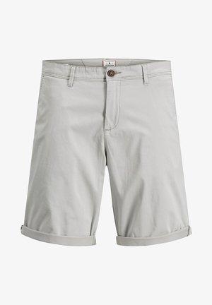 CHINOSHORTS KLASSISCHE - Shorts - drizzle
